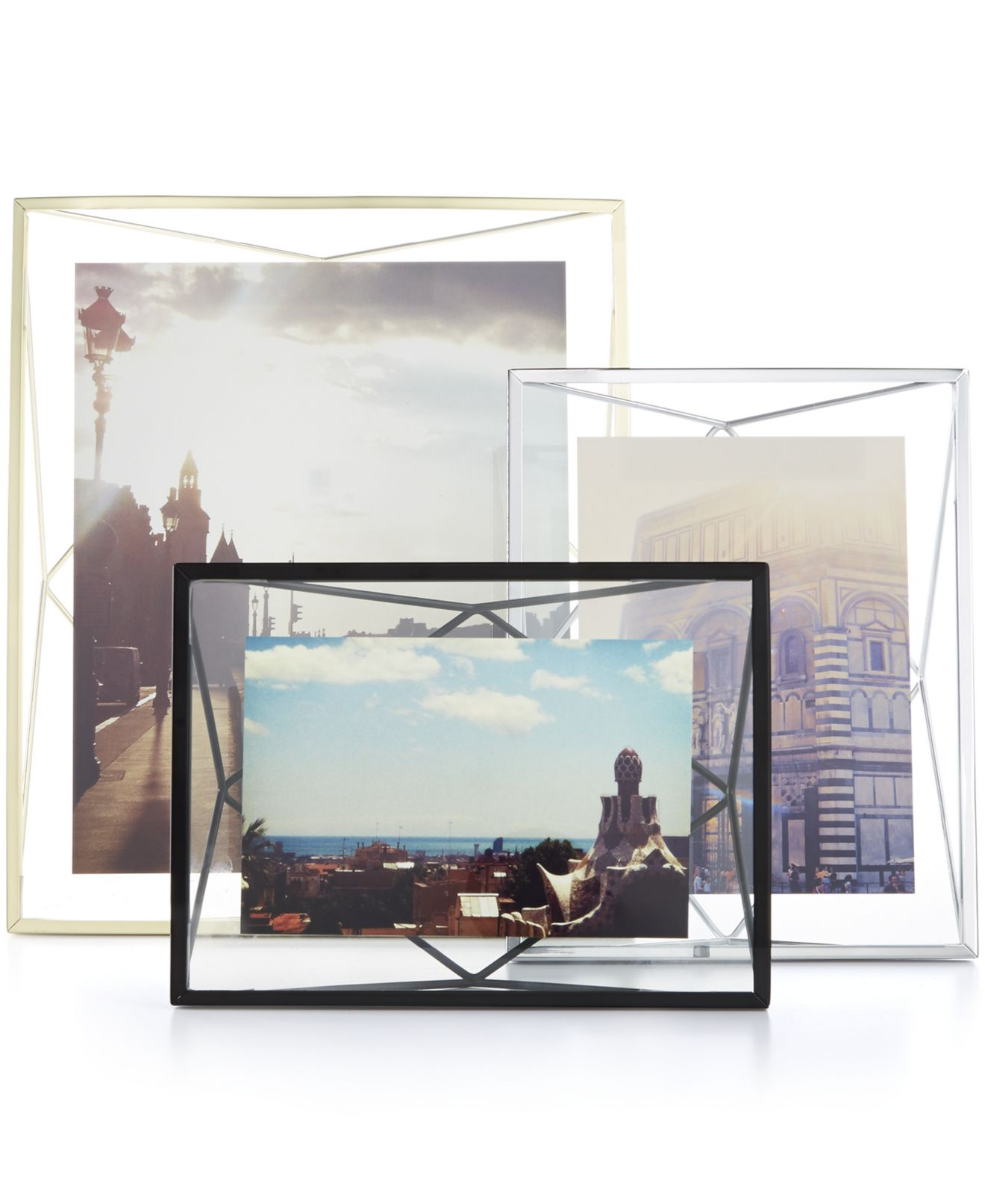 umbra prisma frame collection from macys gifts for mom and dad