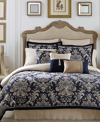 Croscill Imperial King Comforter Set Bedding Collections