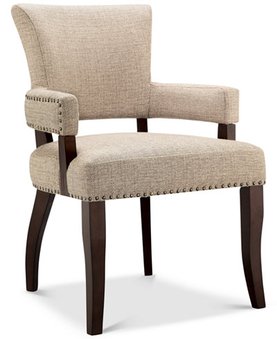 Cali Arm Dining Chair Direct Ships For 995
