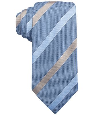 tasso elba ribbon stripe tie only at macy s ties