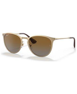 Ray-Ban Sunglasses, RB3539 ERIKA METAL