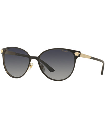 935c532bcacf Versace Sunglasses 4187 Polarized