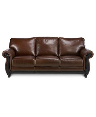 Franklin Sofa Furniture Macy 39 S