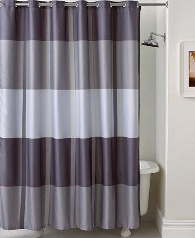 Purple And Gray Bathroom Accessories