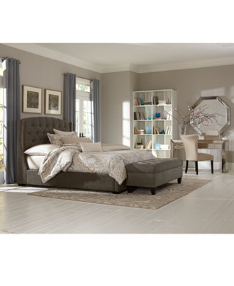 Lesley Bedroom Furniture Collection Furniture Macy 39 S