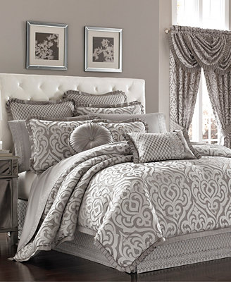 J Queen New York Babylon Comforter Sets Bedding