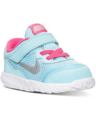 nike girl toddler shoes