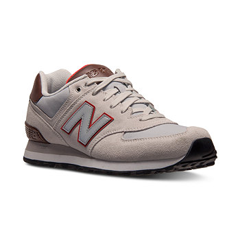 New Balance Mens Casual Sneakers Shoes