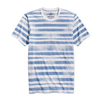 American Rag Mens Striped T-Shirt