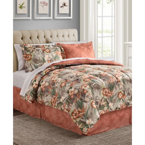 Kona 8-Pc. Queen Comforter Set