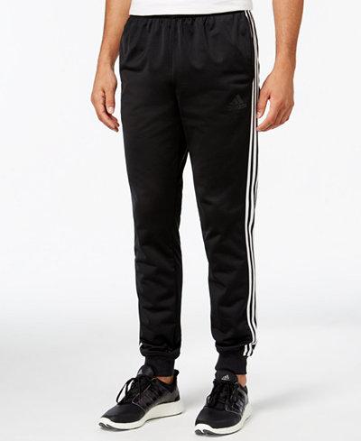 Adidas Men S Essential Tricot Joggers Activewear Men
