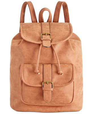 Style & Co. Freestyle Backpack, Only at Macy's