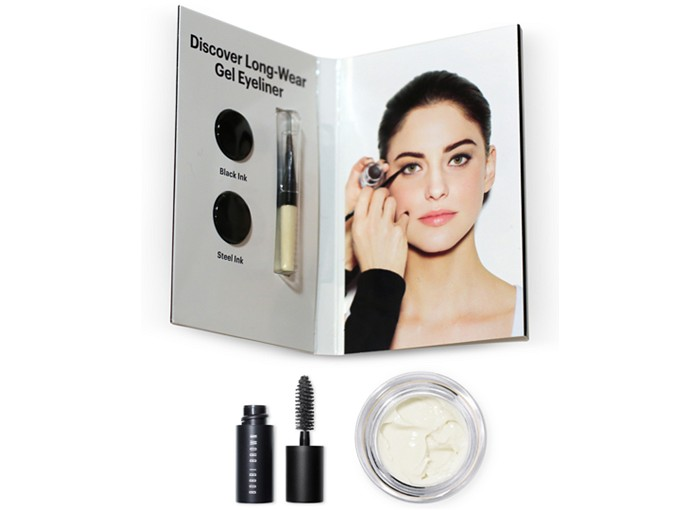 Receive a free 3piece bonus gift with your $90 Bobbi Brown purchase