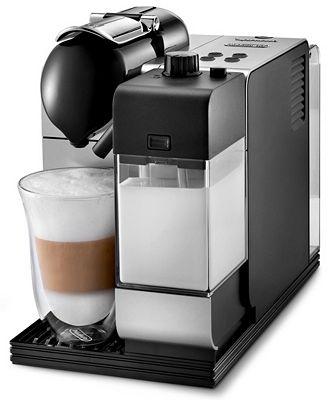 De'Longhi EN520 Nespresso Lattissima Plus Single Serve Espresso Maker