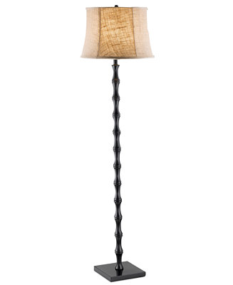 adesso stratton floor lamp lighting lamps for the home macy 39 s. Black Bedroom Furniture Sets. Home Design Ideas