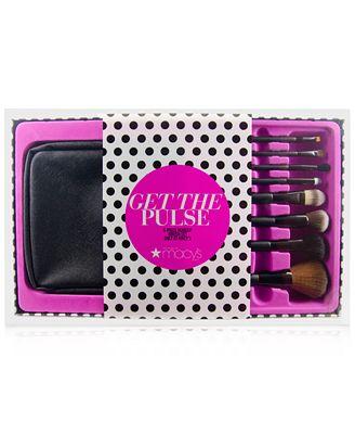 Macyu0026#39;s Impulse Beauty Large Brush Set - Gifts U0026 Value Sets - Beauty - Macyu0026#39;s