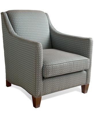 Urban Living Room Chair Furniture Macy 39 S