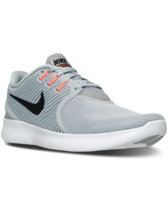 Nike Men\u0026#39;s Free RN Commuter Running Sneakers from Finish Line