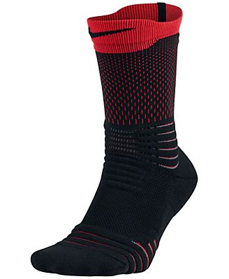 Nike Men's Elite Versatility Crew Socks