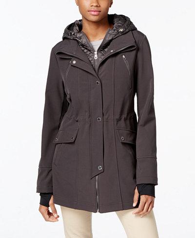 Nautica coats women