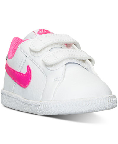 Nike Court Royale Toddler Shoes