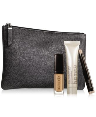Receive a free 4-piece bonus gift with your $95 Laura Mercier purchase
