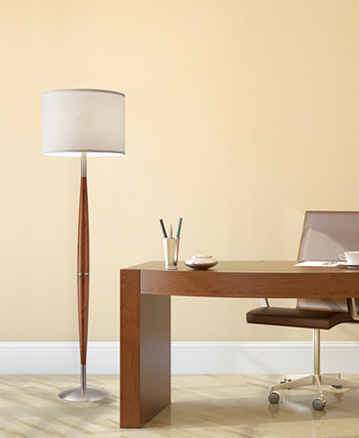 adesso hudson floor lamp lighting lamps for the home. Black Bedroom Furniture Sets. Home Design Ideas
