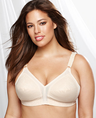 Playtex 18 Hour Classic Soft Cup Wireless Bra 20 27