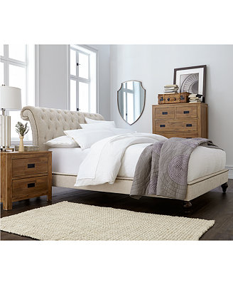 Victoria Bedroom Furniture Collection Furniture Macy s
