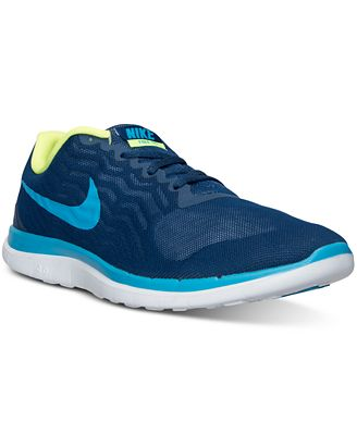 finish line athletic shoes nike s free 4 0 running sneakers from finish line  .