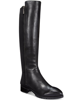 nine west legretto 50 50 stretch boots boots