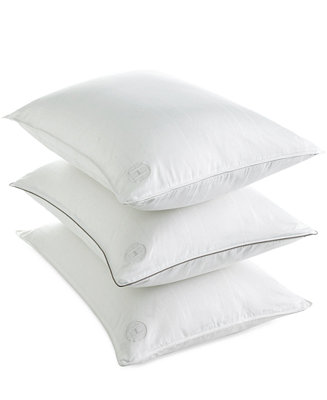 Hotel Collection Primaloft Down Alternative Pillows