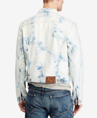 POLO RALPH LAUREN Polo Ralph Lauren Men'S Denim Trucker Jacket