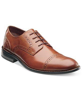 Stacy Adams Prescott Shoes - Shoes - Men
