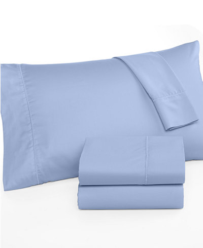 Martha Stewart Collection 300 Thread Count Cotton Twin Xl