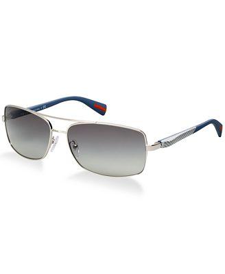 fake prada purses - Prada Linea Rossa Sunglasses, PS 50OS - Sunglasses by Sunglass Hut ...