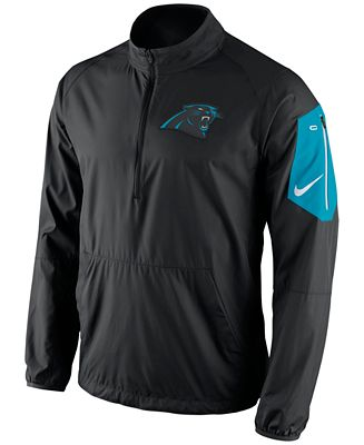 Men's Carolina Panthers #91 Colin Cole White 2016 Super Bowl 50 Bound Elite Jersey