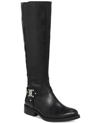 vince camuto farren high boots boots shoes macy s