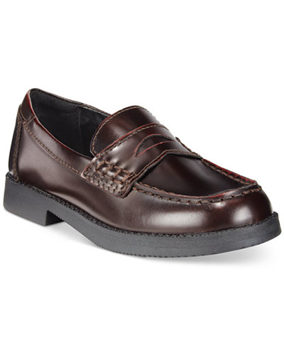 Kenneth Cole Reaction Boys Or Little Boys Loaf Ers Penny