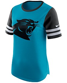 Carolina Panthers Ben Jacobs WOMEN Jerseys