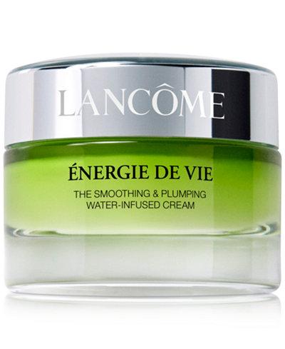 Lanc 244 Me 201 Nergie De Vie Water Infused Moisturizing Cream 1