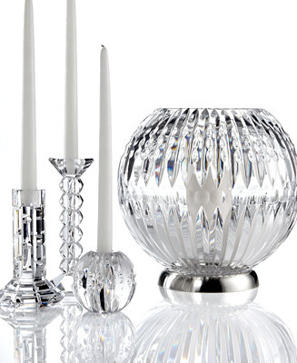 waterford crystal gifts illuminology collection macy 39 s bridal and