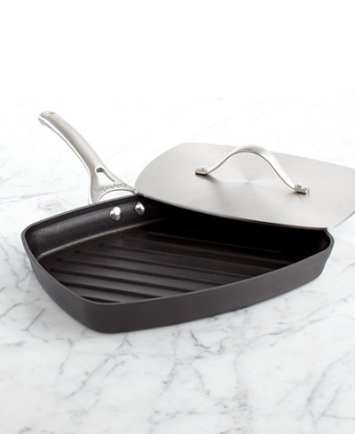 Calphalon Contemporary Nonstick Panini Pan & Press