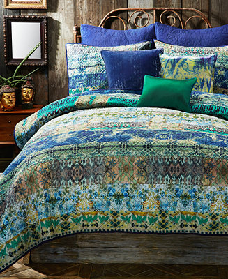 Closeout Tracy Porter Brianna Quilt Collection Quilts