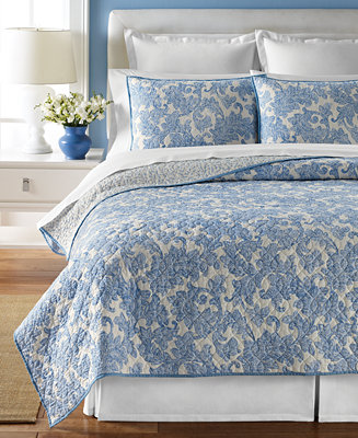 Closeout Martha Stewart Collection Windfall Quilts Only