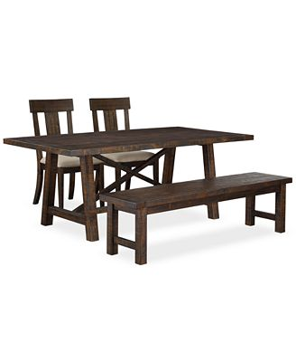 Ember Dining Room Furniture Collection ly at Macy s