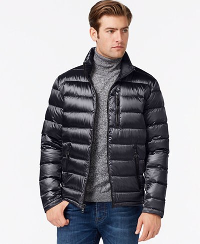 Canada Goose chateau parka replica shop - Calvin Klein Men's Packable Down Jacket - Coats & Jackets - Men ...
