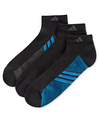 Adidas ClimaCool® Superlite Socks, 3 Pack