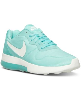 Nike Women\u0026#39;s MD Runner 2 LW Casual Sneakers from Finish Line