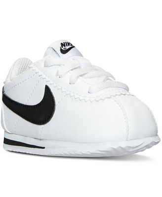 Nike Toddler Boys Cortez Casual Sneakers from Finish Line